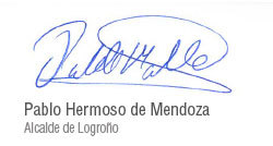 Firma Alcaldesa